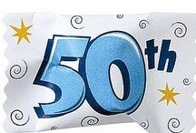 "Party at ""50"""