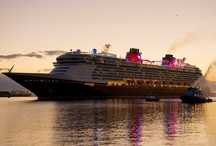 Travel: Disney Fantasy ❤️ / The best cruise ship in the world. I have been on numerous ships over the past 30 years, and the Fantasy beats all of them