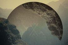 Sacred Geometry / by Zadi