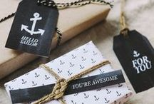 Package / package design, invitations + stationery