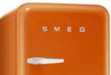 Orange Kitchen Appliances & More