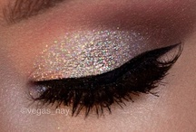 Make-up / by Jolien -