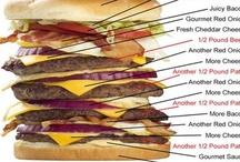 Burger Time !!
