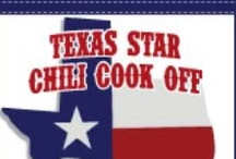 Texas Star Chili Cook Off / Annual Linky Chili Cook Off