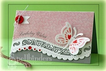 More Handmade cards / Handmade cards that I have found online including mine. / by Susan L. Garvin