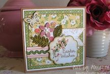 Easter Cards and Projects / Easter cards and projects / by Susan L. Garvin