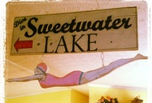 """Lake Time / Nothing is better than """"lake time"""" at Sweetwater!"""