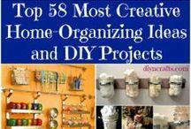 DIY  / Chores & todo / by Darcell Savage