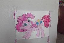 Roo's 4th My Little Pony