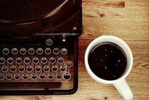 Coffee is always a good idea! / by Courtney Bailey