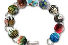 Beautiful Jewelry / Jewelry that I love! / by Susan L. Garvin