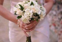 Jill & Michael GOT Married