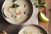 Soup / by Spongetta