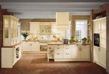 Hacker Kitchens - Traditional / Traditional kitchens