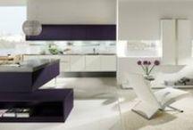 Hacker kitchens - Modern / Modern kitchens by Hacker