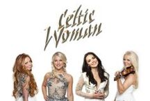 Celtic Woman ❤️ / by Julia Gray Carswell