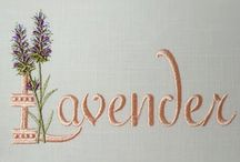 Lavender / by Julia Gray Carswell