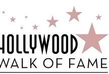 Hollywood Walk Of Fame / Hollywood Walk Of Fame, Los Angeles. CA / by Julia Gray Carswell