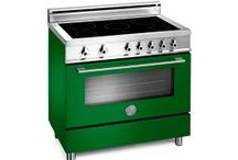 Green Kitchen Appliances & More / If you're a  fan of green check out these appliances and other kitchen items to brighten your home, in lime, pastel, dark and bright green!