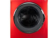 Servis Appliances - Efficiency by design / Colourful and retro is what you will get with a Servis appliance.