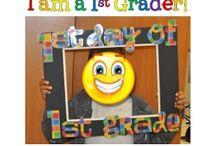 First Grade Friendly / by Jenna Ficarra