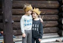 wear // little dudes / by Amber Campbell