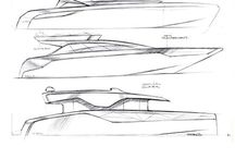 Industrial Design / Product Sketches to get Inspiration from