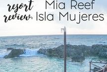 {TRAVEL} Caribbean and Islands