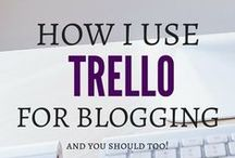 {BLOGGING} Resources / Resources on building a better blog.