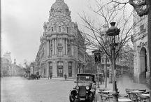 Madrid (antiguo) / Madrid de nuestros antepasados