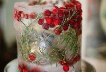 Invierno / Inspiración para la estación fría
