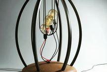 ARTnTUBE lights / Lampade e lampadari dal design moderno