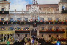 Campamentos de Semana Santa en Madrid