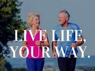 REGEN-AGE / Health and Wellness