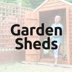 Garden Sheds / Transforming your home gardens to become more usable.