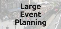 Large Event Planning