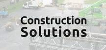 Construction Solutions