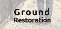 Ground Restoration