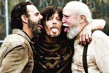 The Walking Dead ♂️