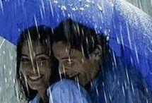 Dážď - Rain
