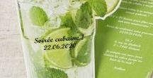 FÊTE I Garden Party - Tadaaz