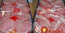 Mäso - recepty