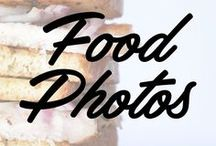 Food Photography / Food is beautiful no matter the cuisine - enjoy these pictures of food seen in their best light!