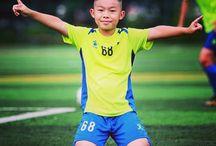 SSI China - Shenzhen / Escuela Soccer Sport China - Shenzhen