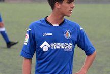 Miguel Coperias / Getafe CF Cadete B
