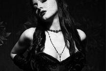 Gothic/Rock/Metal