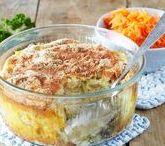 Food Recipes  - Matoppskrifter