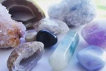 Stones - Crystals - Minerals - Rocks etc.. / Crystals - Gemstones - Minerals - Fossils - Rocks - etc..