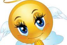 EMOJI'S, Smileys ..funny picture etc