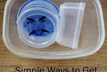 Tips - Plastic out & Eco package in..